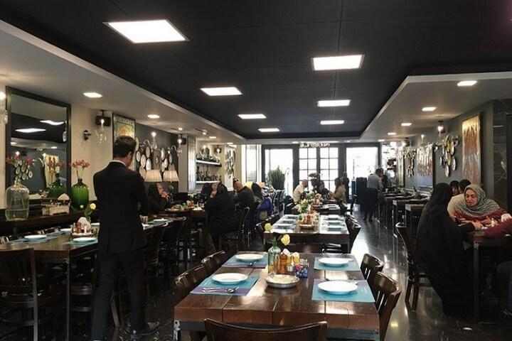 رستوران اصیل