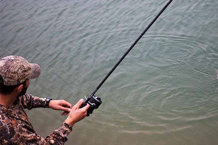 کلوب ماهیگیری