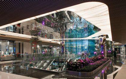 مرکز خرید زورلو سنتر استانبول