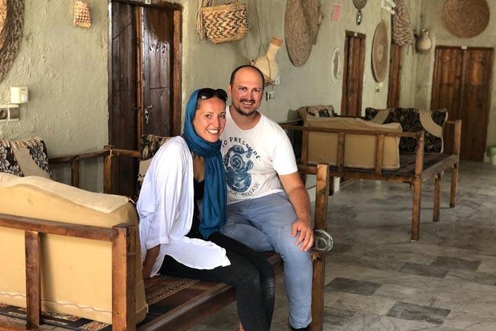 اقامتگاه ناخدا علی صالح