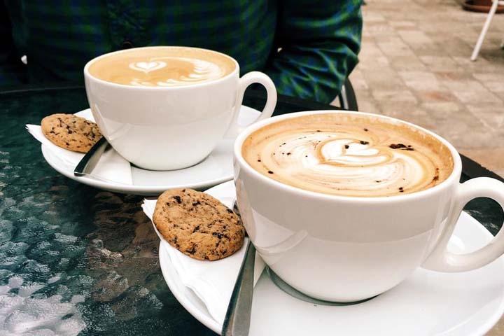 نوشیدنیهای کافه دیاموند تهران