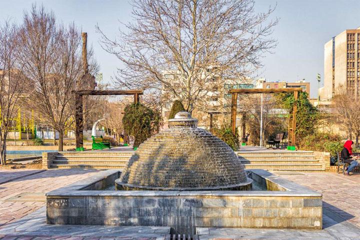 پارک ایرانشهر