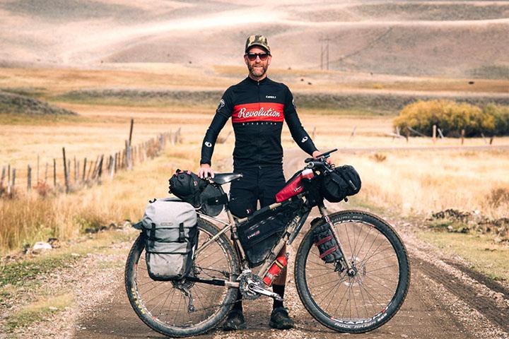 چگونه از آمادگی خود اطمینان حاصل کنیم؟ | سفر با دوچرخه