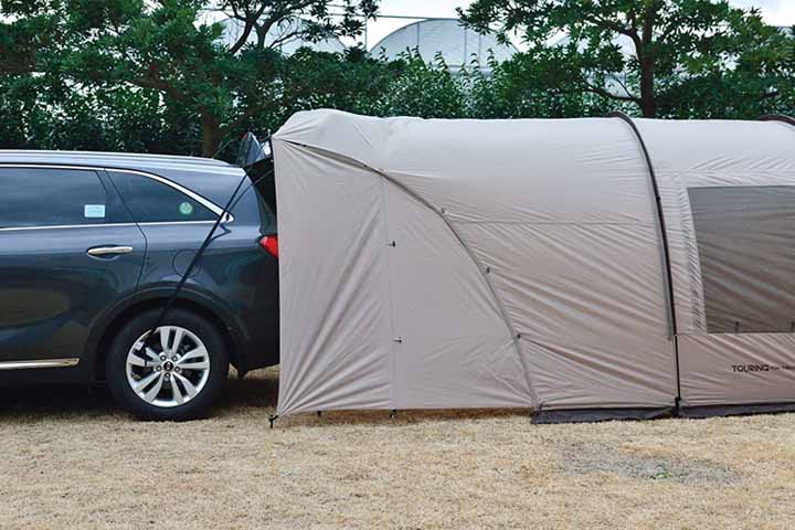 چادر ماشین