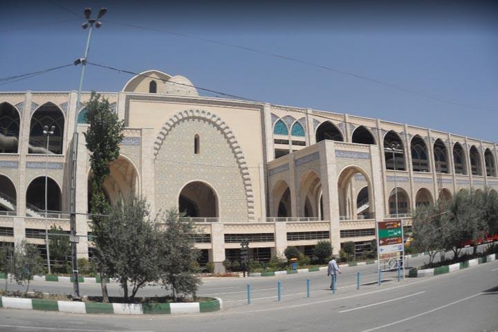 مسجد مصلی تهران