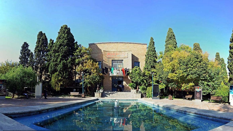 پارک ایرانشهر ، پارکی برای هنرمندان و هنردوستان