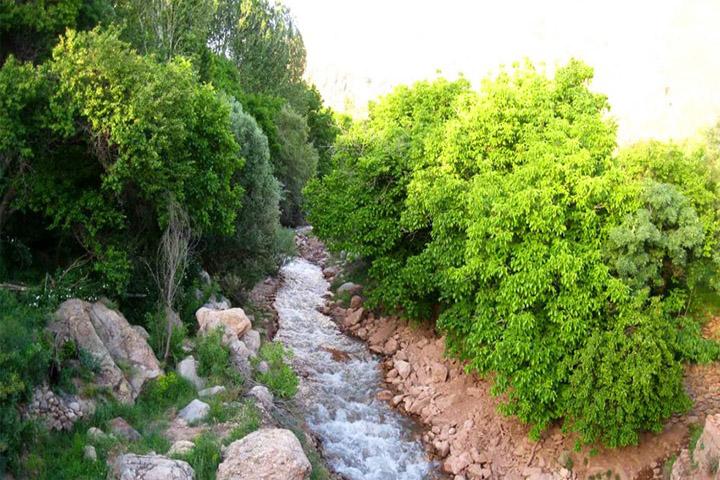 اطلاعات بازدید از باغ خان شوشتر