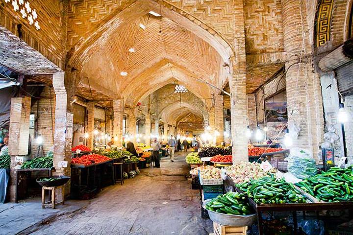 ارگ تجریش | از بهترین مراکز خرید تهران همراه با عکس و آدرس + نقشه