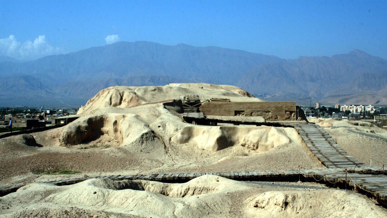 تپه سیلک ؛ خواستگاه تمدنی هفتهزار ساله