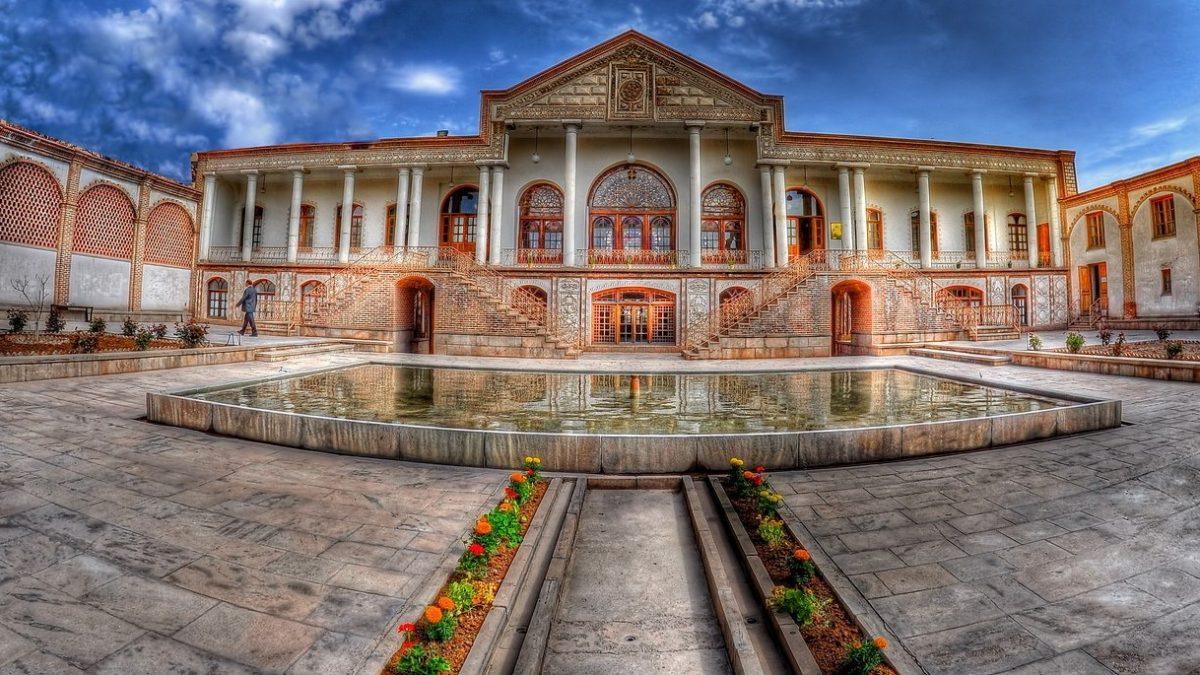 خانه دکتر صحتی ، یادگار عزاداری حسینی از دوره قاجار تا به امروز