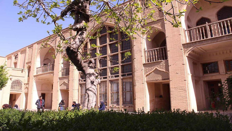 خانه سوکیاس ؛ عمارت تاریخی جلفای اصفهان