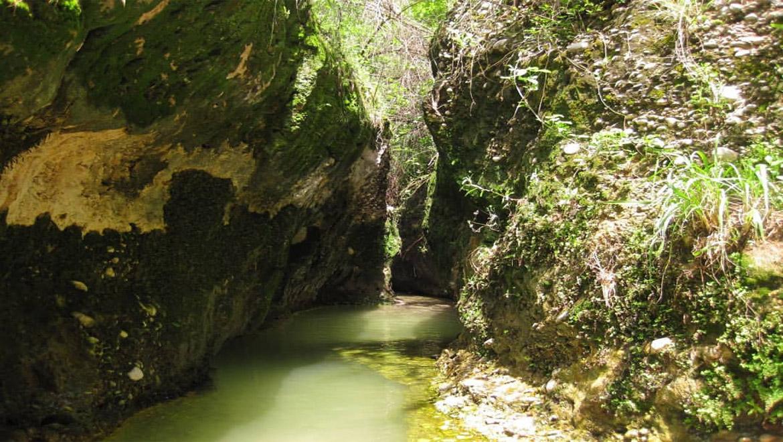 دره انار گتوند ؛ یک طبیعتگردی جذاب و پرهیجان