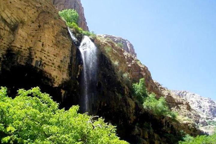 روستای زشک مشهد | دیدنی های مشهد