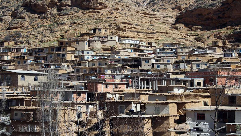 روستای فارسیان گلستان ؛ نگینی در دامنههای شمالی البرز