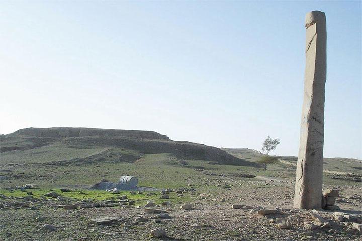 جاهای دیدنی مسجد سلیمان
