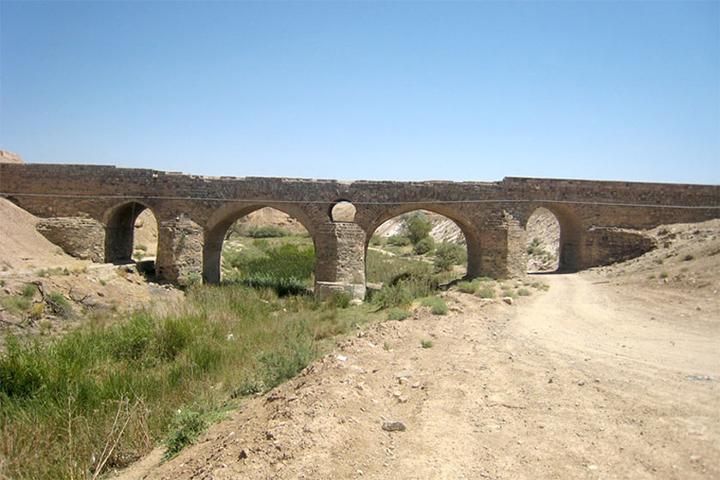 پل باقر آباد