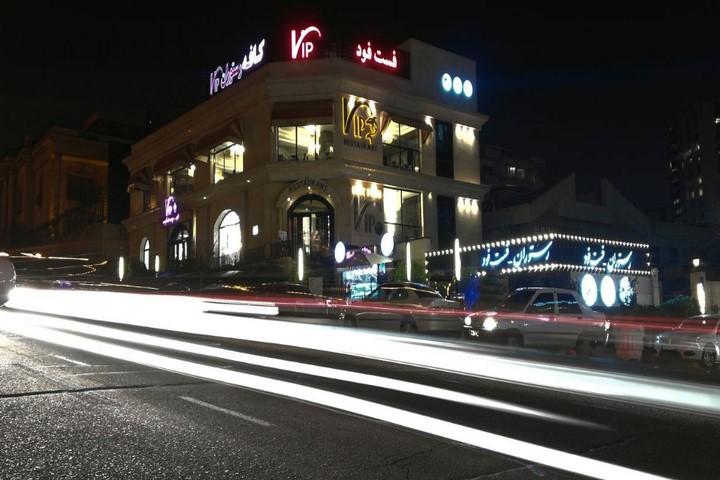 کافه های غرب تهران | معرفی ۲۵ تا از کافه های معروف + آدرس و عکس و منو