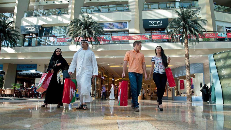 فستیوال خرید دبی ، فرصتی عالی برای لذت بردن از خرید و تفریح در شبهای دبی