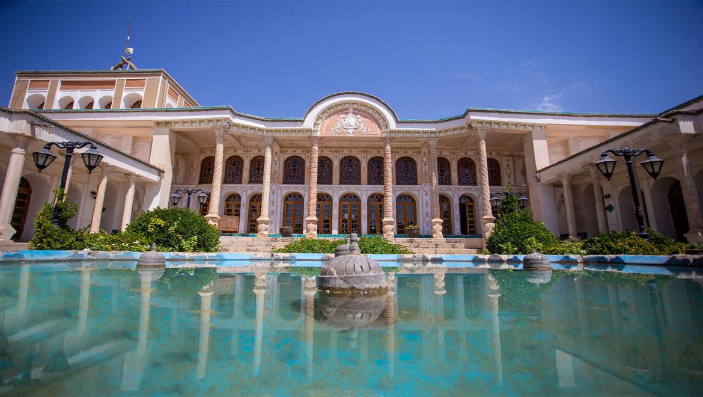 عمارت سرتیپ ؛ یادگار قاجاریان در خمینی شهر اصفهان