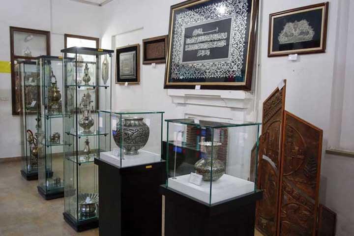 صنایع دستی خانه حسن پور