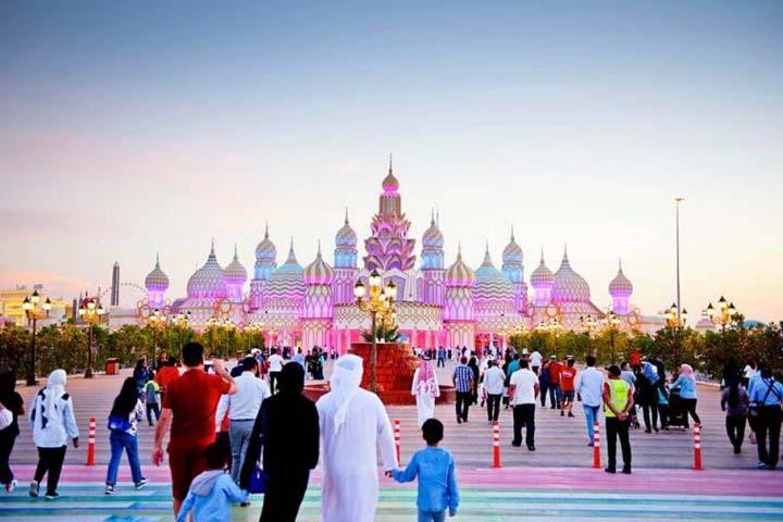 فستیوال دبی
