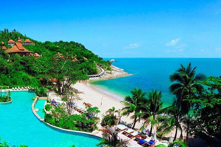 تایلند | مقاصد سفر خارجی در پاییز