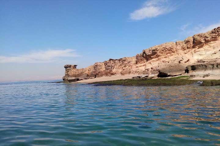 جزیره هنگام   مقاصد سفر داخلی در زمستان