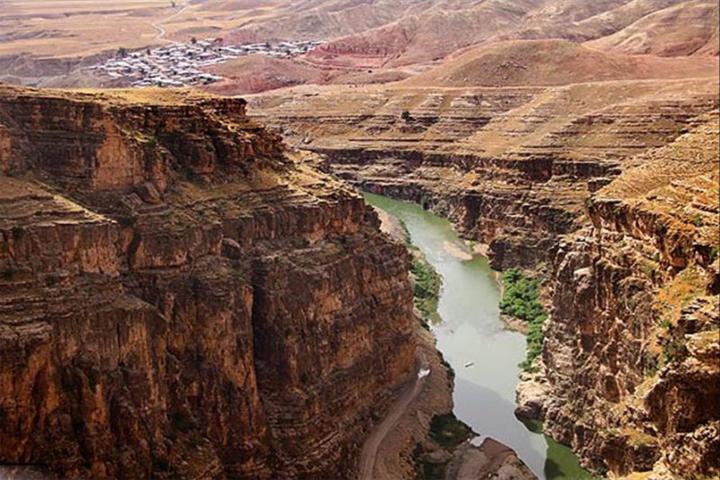 رودخانه سیمره