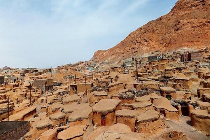 روستای ماخونیک