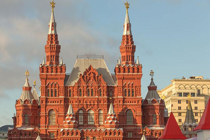 روسیه | مقاصد سفر خارجی در پاییز
