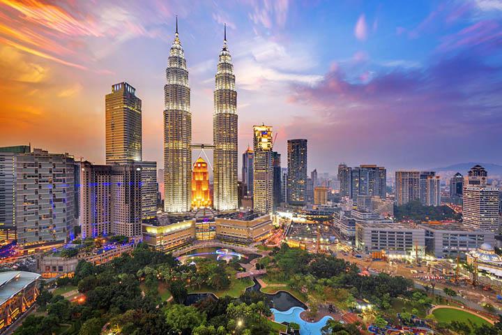 مقاصد سفر خارجی در پاییز | مالزی