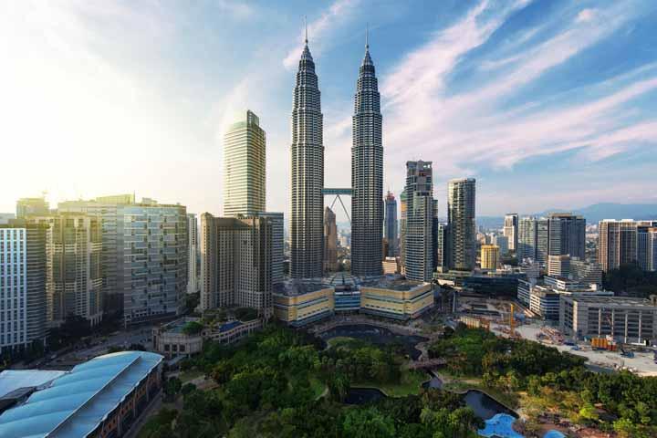 مالزی | مقاصد سفر خارجی در زمستان
