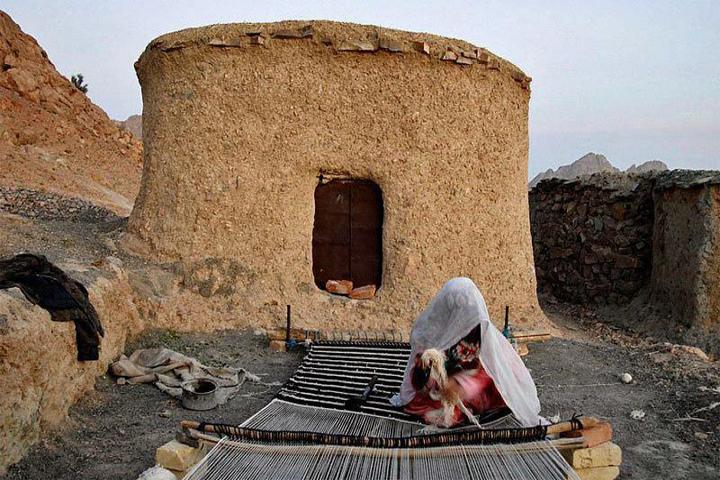 روستای لیلیپوتها در خراسان جنوبی