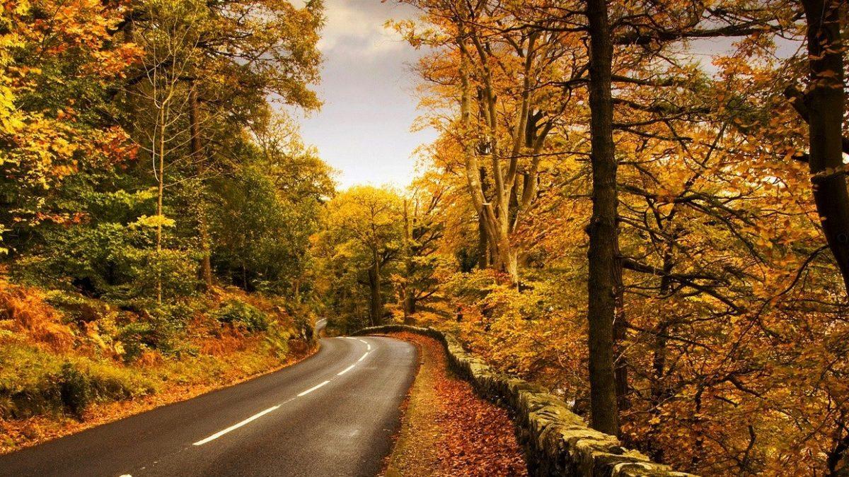 مقاصد سفر داخلی در پاییز را بشناسید