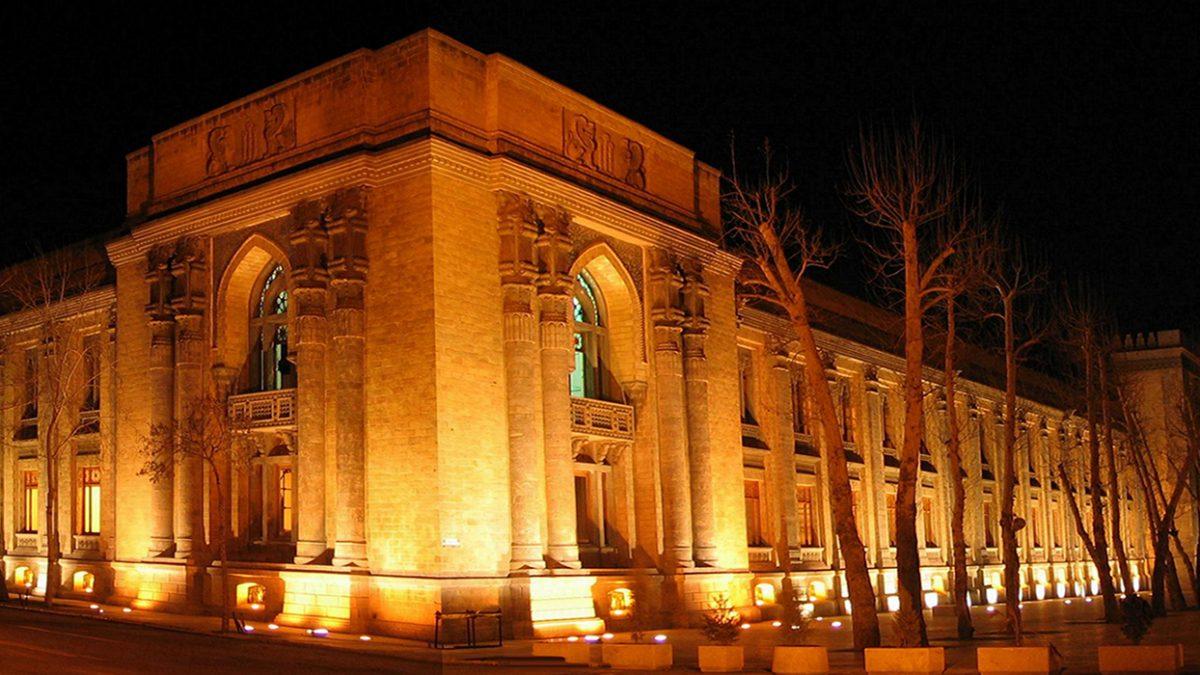 میدان مشق ؛ دروازهای زنده به سوی تاریخ