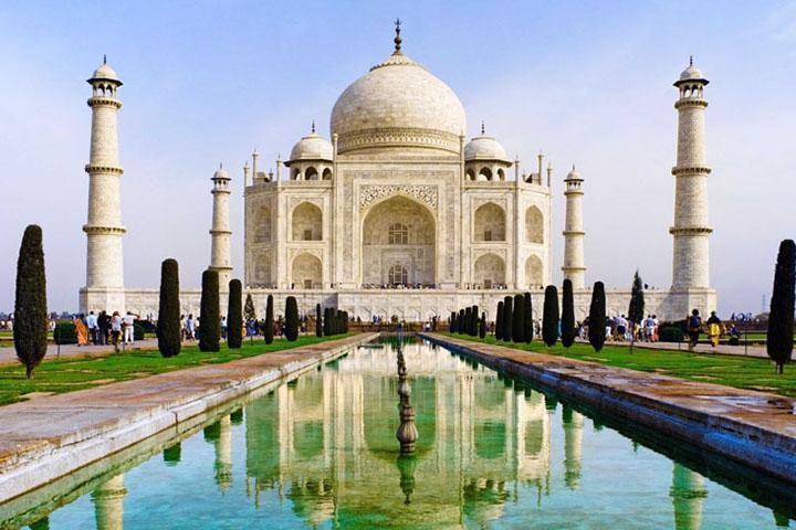 هند | مقاصد سفر خارجی در پاییز