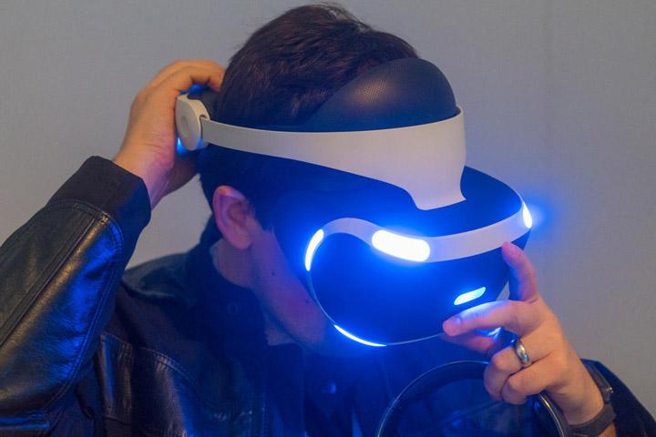 واقعیت مجازی سافاری در کیش