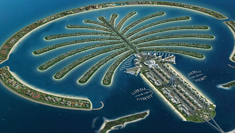 جاهای دیدنی دبی | معرفی 35 تا از مکان های دیدنی دبی +upcargo