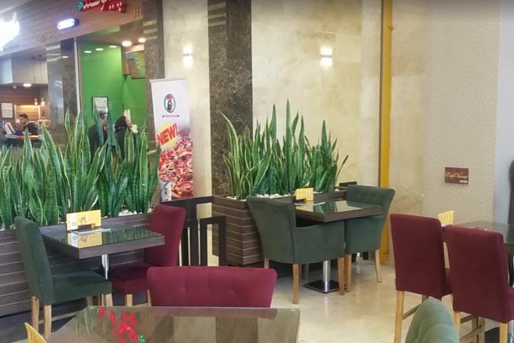 کافه ویونا سون سنتر