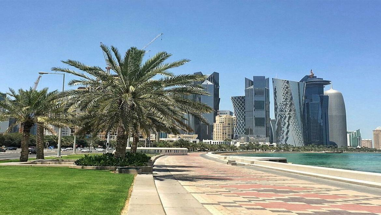کورنیش قطر ، سفر به یکی از کشورهای کوچک جهان
