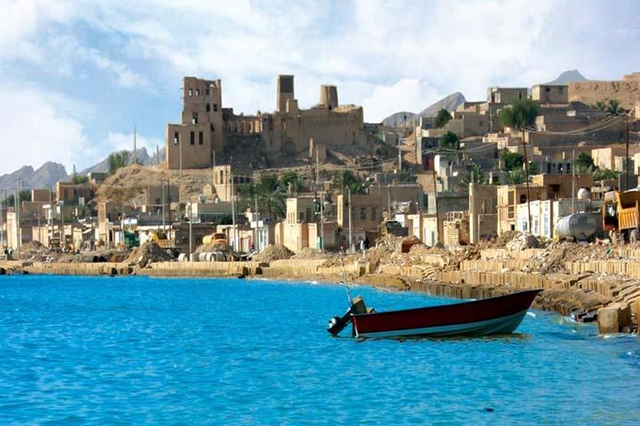 بوشهر   مقاصد سفر داخلی در زمستان