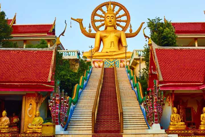 معبد پرا یائی