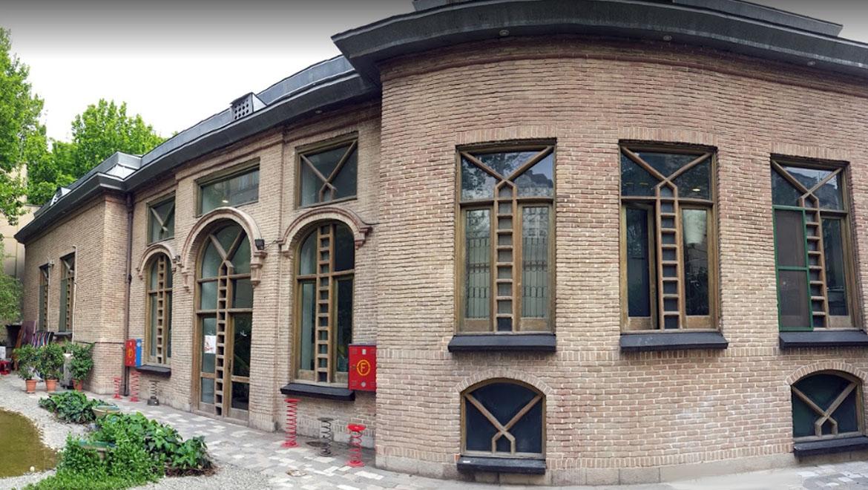 باغ انجمن خوشنویسان ؛ مجموعهای فرهنگی هنری در شمال پایتخت