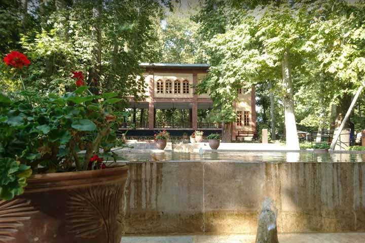 باغ ایرانی
