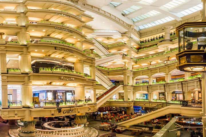 مرکز خرید استار هیل گالری