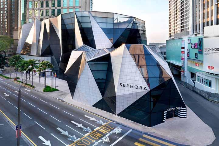 مرکز خرید استار هیل گالری | مراکز خرید مالزی