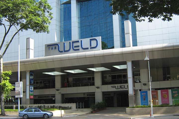 مرکز خرید ولد مالزی | مراکز خرید مالزی