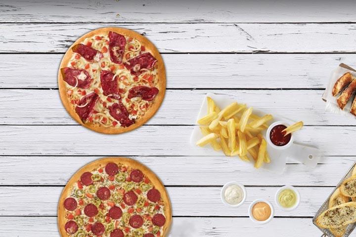 پیتزا هات