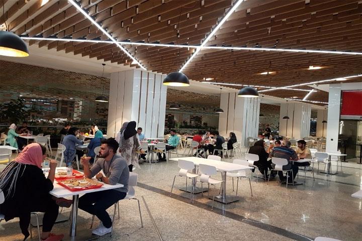 کافه مانچ باکس | کافه و رستوران های ایران مال