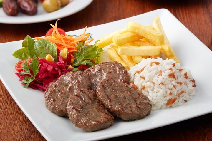 رستوران رامیز کوفته چی استانبول